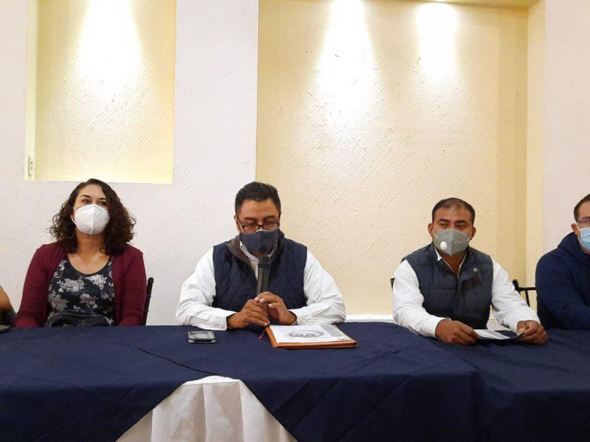 Trabajadores de Telebachilleratos anuncian movilizaciones por falta de atención de SEGEGO