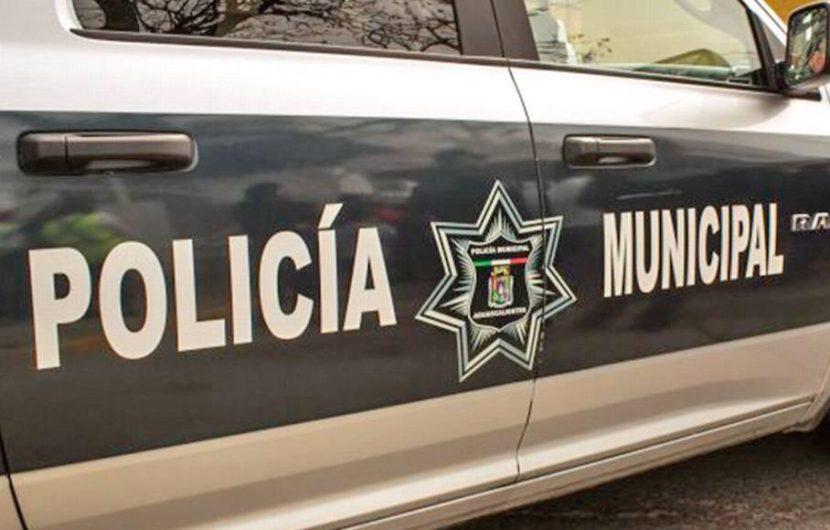 Tras provocar una disputa y dar positivo en el alcoholímetro, destituirán a 4 policías de Xoxocotlán
