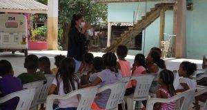Concluye SEPIA primera ronda del proyecto M2, diseñado para prevenir la violencia contra niñas, niños y adolescentes, en 10 municipios