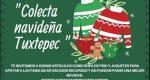 "Jóvenes realizan ""colecta navideña Tuxtepec"" para apoyar a familias de escasos recursos"