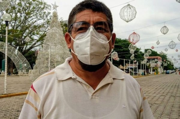 Gobierno de Tuxtepec, llama a no bajar la guardia para evitar repunte de Covid-19