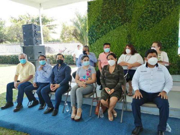 Presentan en Tuxtepec,  propuestas para el presupuesto participativo 2021