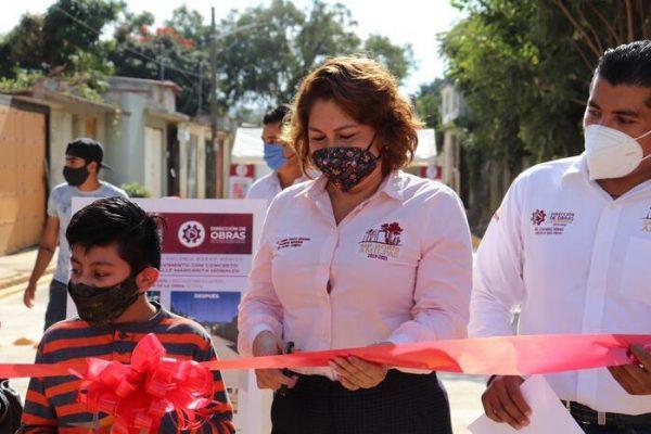 2020, un año lleno de retos y de resultados para San Jacinto Amilpas