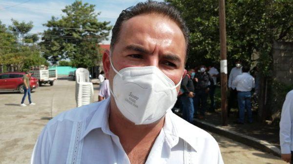 Pide Gabriel Cué a autoridades de Tuxtepec, inyectarle recurso al rastro TIF