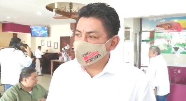 Aguarda gobierno electo de Tuxtepec que encabeza Irineo Molina, por entrega-recepción