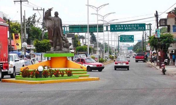 Se vislumbra problema de transporte en Loma Bonita
