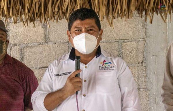 Sin definir Noé Ramírez pedir licencia para la campaña de reelección o continuar en el cargo