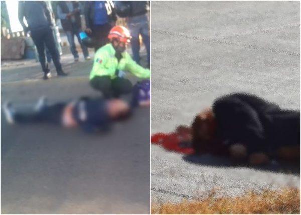 Mueren dos mujeres la mañana de este viernes en Oaxaca