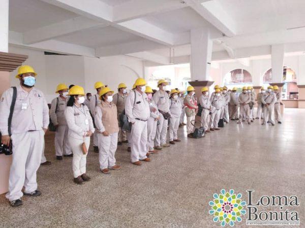 Jurisdicción Sanitaria y Ayuntamiento, realizarán campaña intensiva de abatización en Loma Bonita