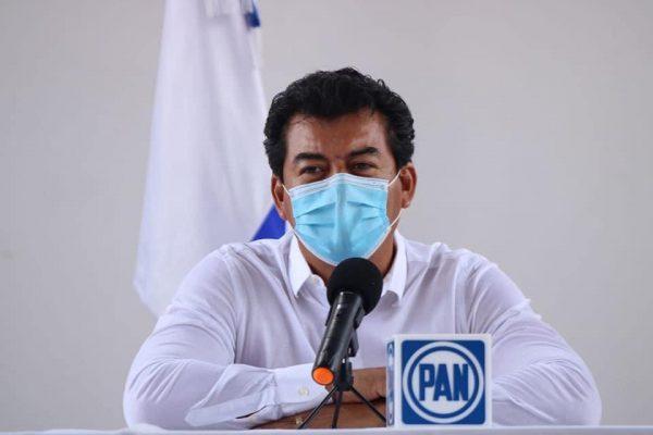 PRI, PAN y PRD mostraron capacidad de acuerdos, algo que no sucedió con los otros partidos: Juan Iván Mendoza