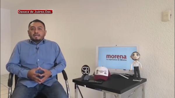 Desde el principio Morena decidió no ir en coalición con PT y PVEM: Sesul Bolaños
