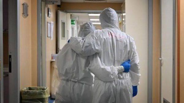 """Personal de salud, """"está muy desgastado"""", reclama  Asociación Médica a Tuxtepecanos, ante relajamiento de medidas"""