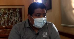 Lamentable que cambien a funcionarios previo a comparecencias: Diputado Ángel Domínguez