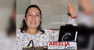 Indispensable educación a pueblos indígenas para su preservación: Diputada Arcelia López