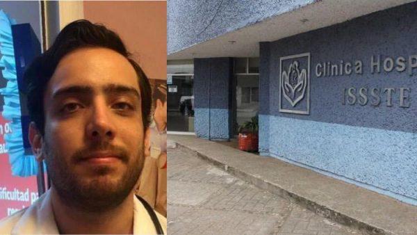 Director de ISSSTE Tuxtepec deja la institución en medio de acusaciones sobre vacunas Covid-19