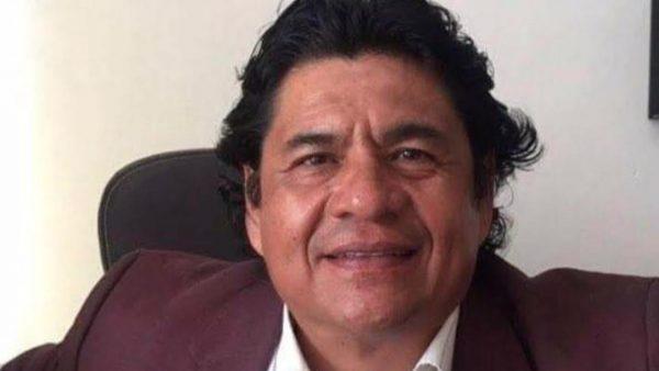 Dirigente de Sindicato Independiente fallece por Covid en Oaxaca