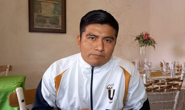 Abogado de Tuxtepec buscará Diputación Local; señala abandono de legisladores