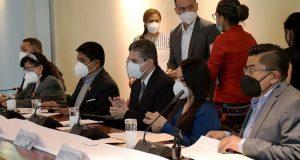 Muchos gastos y pocos avances en Oaxaca: cuestiona Congreso a Secretaría de Salud