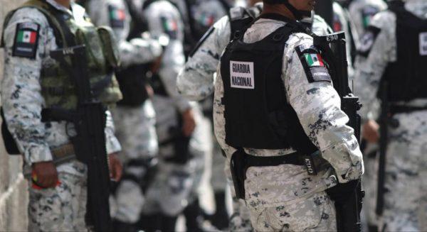 Tras ataque armado, Guardia Nacional resguarda San José Independencia