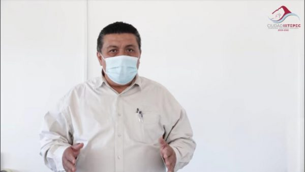 Ixtepec presenta rebrote de covid; extremarán medidas sanitarias