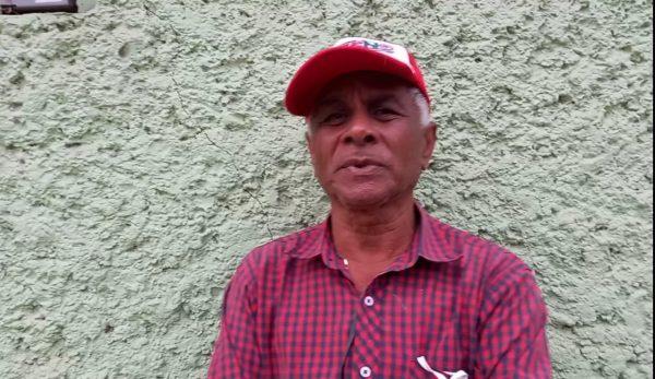 Jubilado denuncia a caja financiera en Tuxtepec, por abuso e incumplimiento de acuerdo en finiquito de deudas