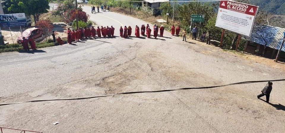 MULT exige a autoridades esclarecimiento de asesinato de líder en la mixteca