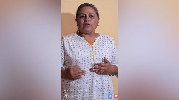 Por ataque armado al palacio municipal, edil de San José Independencia pide intervención del estado