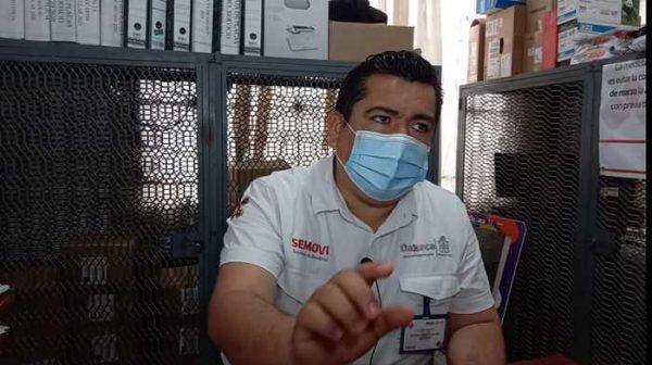 Por pandemia, incrementa hasta un 70% los trámites de manera virtual en la Cuenca: SEMOVI