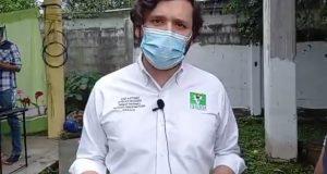 Lo peor para el verde ecologista, era ir en alianza con MORENA y PT: Delegado Nacional