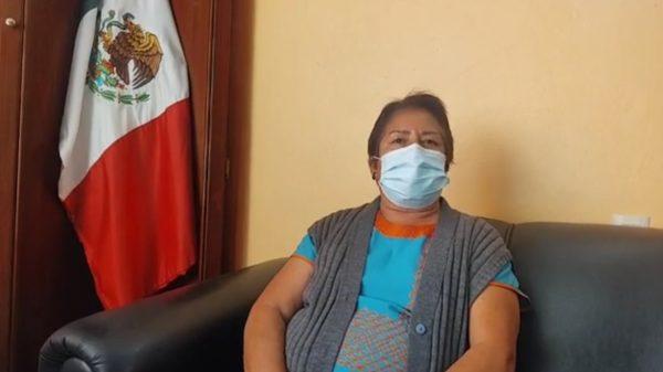 Suman 3 personas detenidas en Santa Cruz Amilpas por no acatar medidas sanitarias