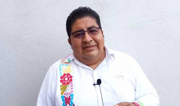 """""""Tengo mis propios méritos para buscar la Diputación Federal"""", afirma el Coordinador de MORENA en la Cuenca"""