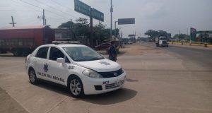 SSPO implementó operativo en fronteras de Oaxaca, contra ingreso de verduras en mal estado