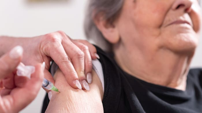 15 millones de adultos mayores serán vacunados contra COVID-19 entre enero y abril: AMLO