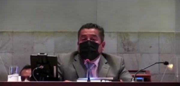 Urge Diputado Arsenio Mejía a Gobierno de Oaxaca, instalar mesa de paz para zona Triqui