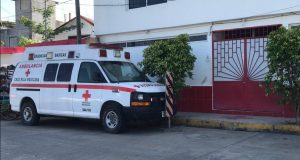 Cruz Roja Tuxtepec, reactiva servicio de ambulancia los fines de semana