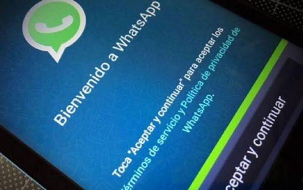 WhatsApp retrasa nuevas políticas tras rechazo de los usuarios