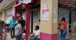 INE Tuxtepec, pide recoger credenciales tramitadas en el 2019, se termina el plazo