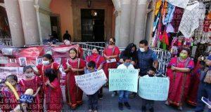 Desmiente MULTI a SEGEGO y MULT, si hay violencia en la zona Triqui afirman