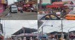 Silenciosa y voraz invasión de la calle Aldama de Tuxtepec, con más de 40 ambulantes