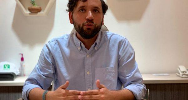 Partido Verde irá solo en elecciones: dirigencia estatal
