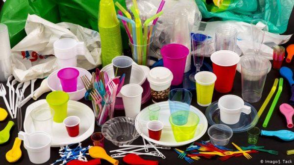 Inicia CDMX prohibición de plásticos de un solo uso