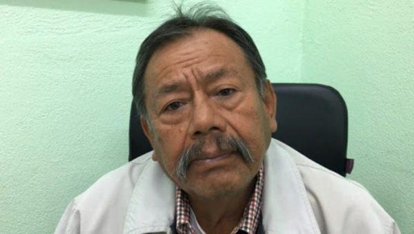 Presupuesto para campañas es discriminatorio, afirma dirigente del PUP en Oaxaca