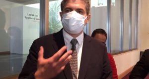 Viable restructuración presupuestal para compra de vacunas anti Covid en Oaxaca: Secretario de Salud