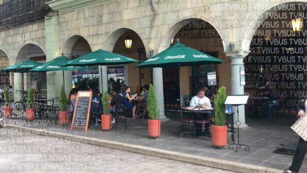 Propone CANIRAC, cierre total de comercios para mitigar contagios de Covid en Oaxaca
