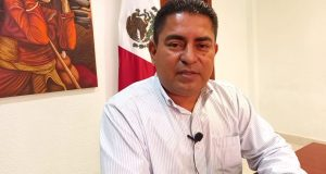 Celebración de Municipio Libre en Jacatepec, será de manera simbólica