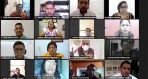 Con foro virtual celebra IEEPO la diversidad lingüística de Oaxaca