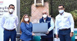 Entrega IEEPO mobiliario y equipo a la UPN Unidades 202 de Tuxtepec y 203 de Ciudad Ixtepec