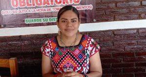 Buscará Betty Montoya, candidatura a la Diputación Local del Distrito 09 por Morena