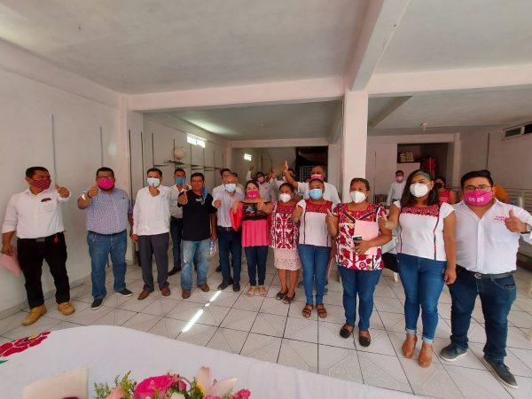 Fuerza México busca dar continuidad al proyecto de AMLO participando en las elecciones