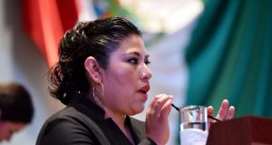 Solicita Congreso a IEEPCO promover que jóvenes salgan a votar